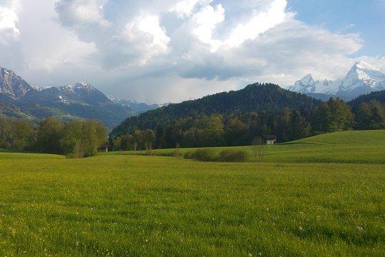 Do Re Mi film sites - Trapp Family E- bike tour in Salzburg for small groups