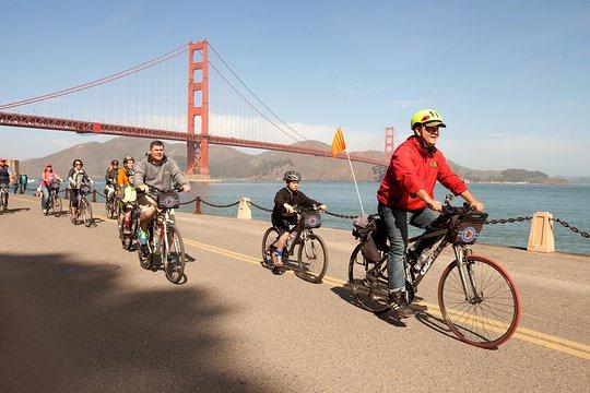 Tripadvisor Alcatraz And Golden Gate Bridge To Sausalito