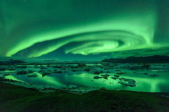 Tripadvisor Northern Lights Tour From Reykjavik Provided