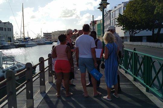 Dating Bridgetown