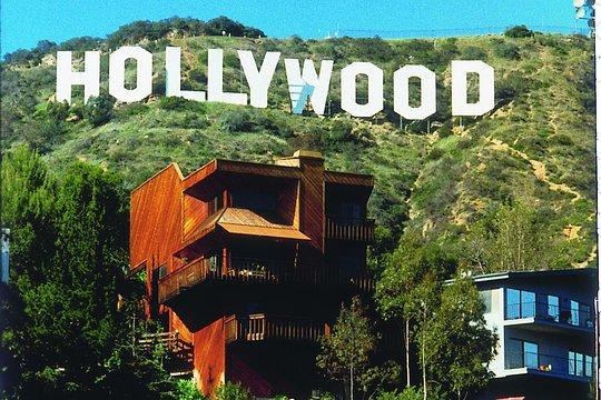 Los Angeles City plus Celebrity Homes Tour