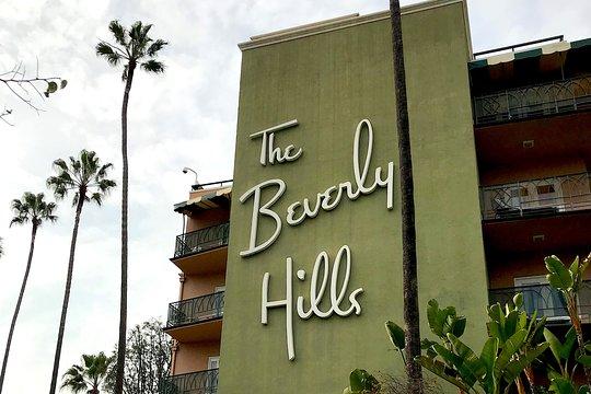 quand ne datant de commencer à Hollywood u