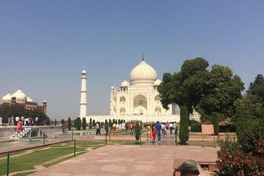 Image result for taj mahal tour from mumbai
