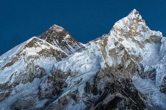 Charest Everest Base Camp Trek 16 Tage