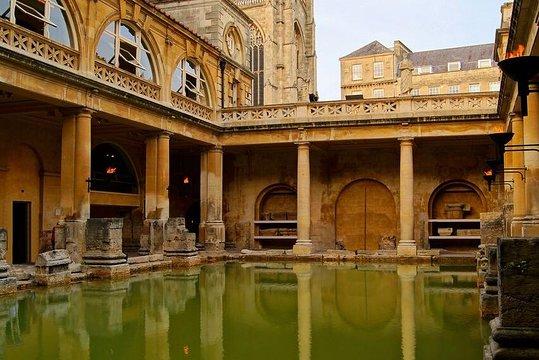 Tripadvisor Stonehenge And Bath Day Trip From London