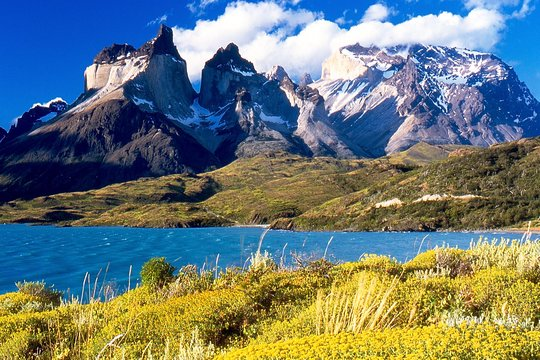 Full Day Tour Of Torres Del Paine National Park From Puerto Natales
