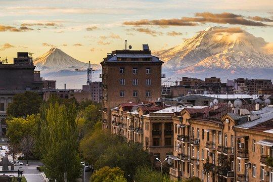 Gay Dating Yerevan