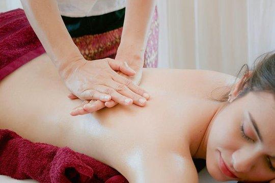 mötesplattsen dara thai massage