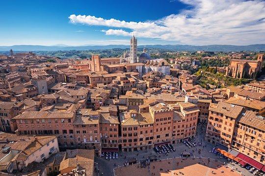 Tour Di Un Giorno A Pisa Siena E San Gimignano Incluso Pranzo