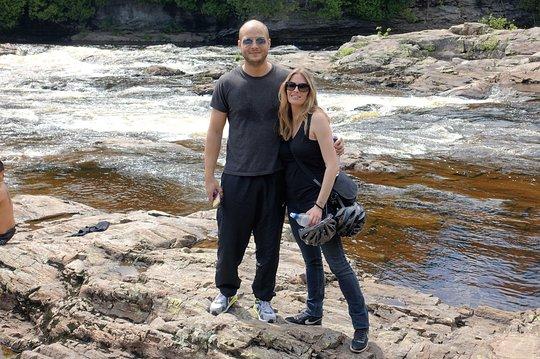 beste Quebec dating site Mitch reinholt en Hannah Bailey dating