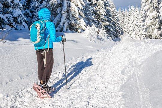 Mont Tremblant excursiones guiadas en moto de nieve   2020