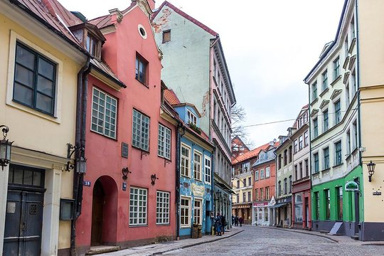 Riga latvia dating