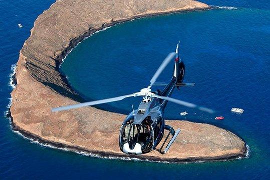 Tripadvisor Maui Helicopter Tour Over Haleakala National