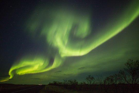 Tripadvisor Northern Lights Night Tour From Reykjavik