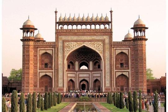 dating steder i Agra