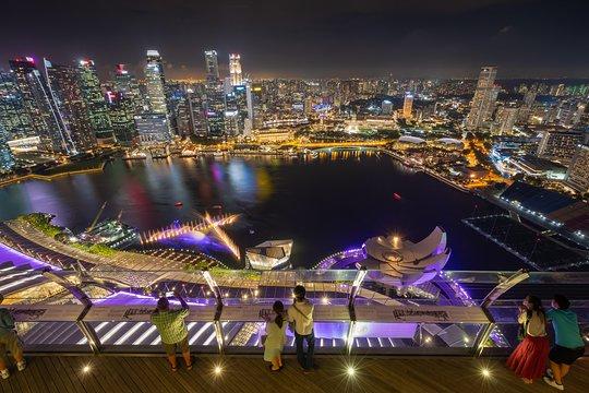 Dating Singapore dove andare