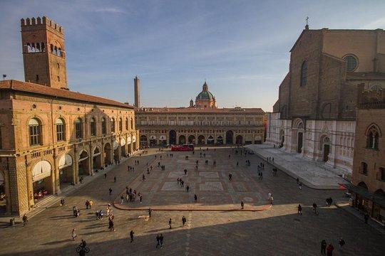 TripAdvisor | Bologna City Walking Tour provided by ...