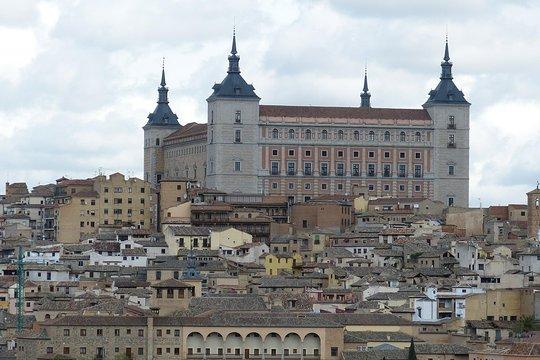 Toledo site de rencontre