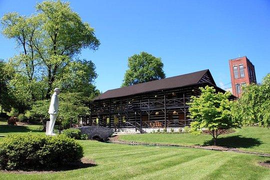 TripAdvisor | Kentucky Bourbon Tour to Woodford Reserve ...