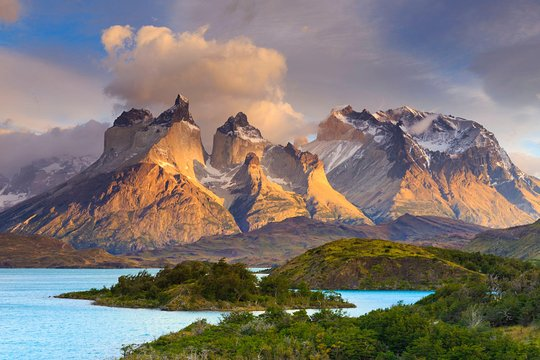 4 Days Trip To Discover Puerto Natales And Torres Del Paine National Park