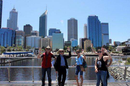 Perth dating luoghi chiamare bella datazione