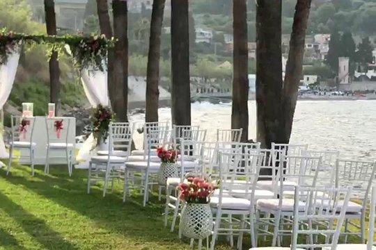 Destination Wedding Heiraten In Italien Magnolias On Silk