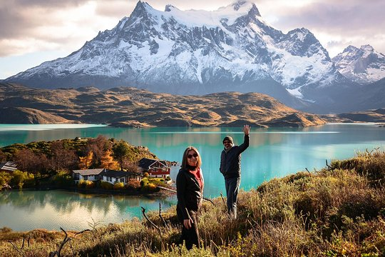 Full Day Tour To Torres Del Paine National Park From Puerto Natales First Class