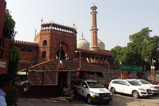 Indian Dating Sites i Delhi