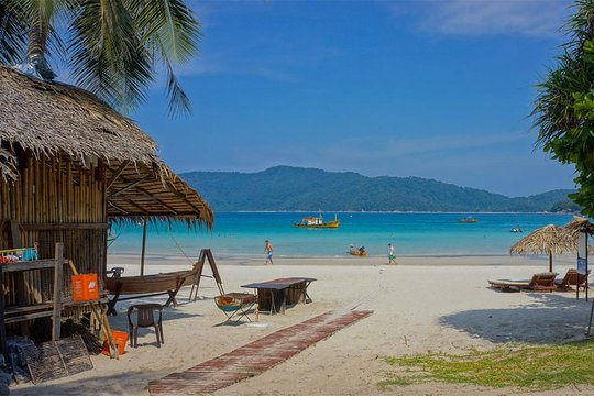 Dating Kuala Terengganu cam modern familj dating