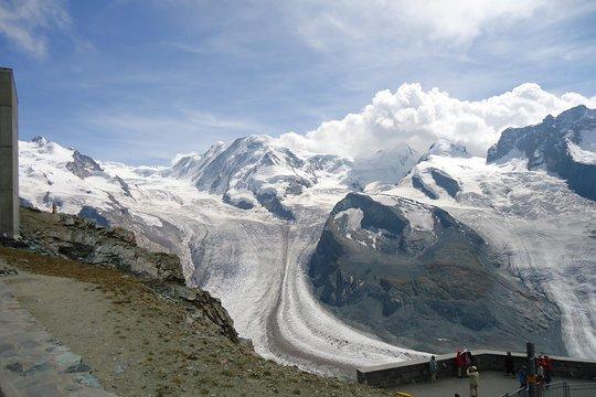 Matterhorn Group, Zermatt, 3920 zermatt.