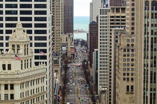 Visite à pied de Chicago: le Magnificent Mile proposé ... - Tripadvisor