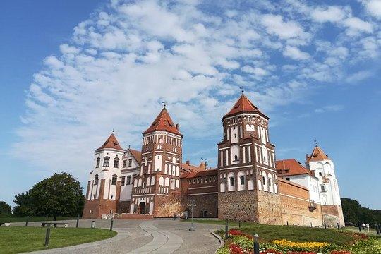 Wit-Rusland Minsk dating dating VS vriendin