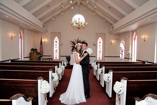 Las Vegas Hochzeit In Der A Special Memory Wedding Chapel