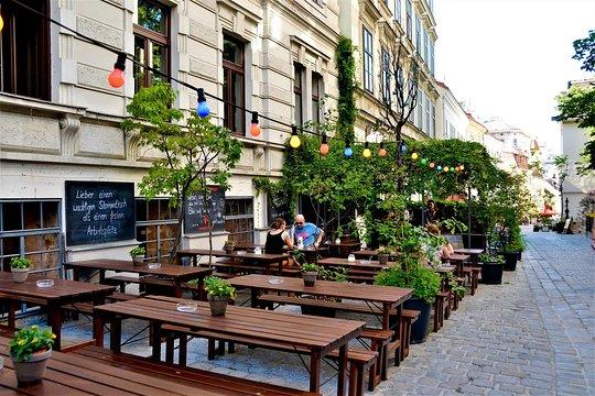 Speed Dating Wien 1010