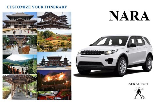 Land Rover Discovery Sport 2018 >> Nara By Land Rover Discovery Sport 2018 Customize Your Itinerary
