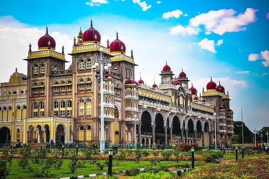 dating steder i Mysore betale for å skrive online dating profil