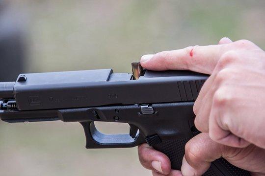 pistol ägare dating