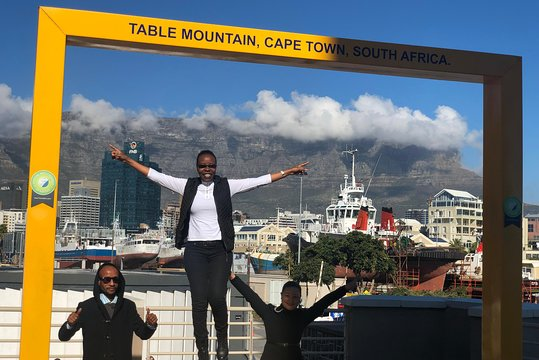 Kostenlose Dating-Website in der Kapstadt