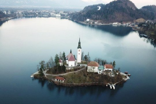 Best Of Slovenia Private Tour Lake Bled Ljubljana From Zagreb
