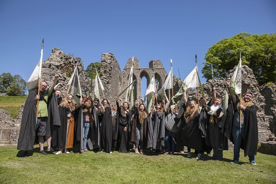 Excursions Game of Thrones : trek à Winterfell au Tripadvisor