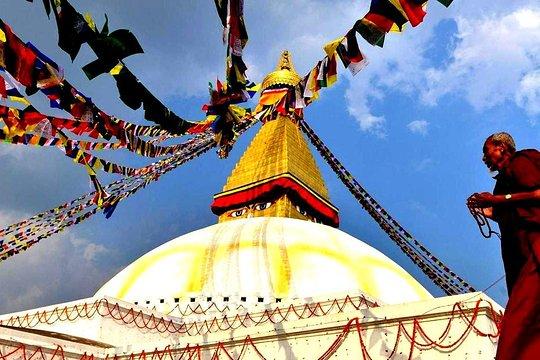 Kathmandu luoghi di incontri siti di incontri HIV positivi gratuiti