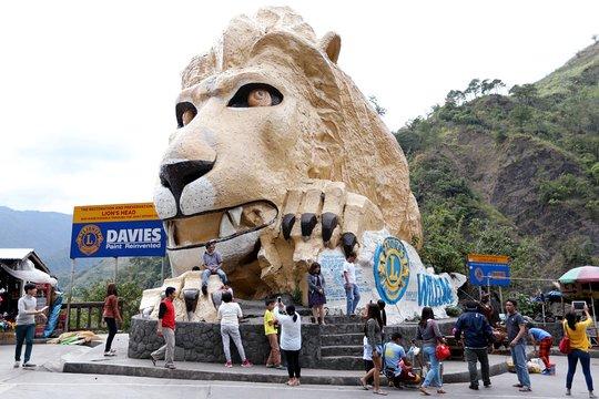 dating steder i Baguio City