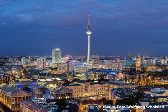 Panoramastr. 1 Berlin