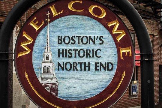 8 minuti di incontri Boston recensioni