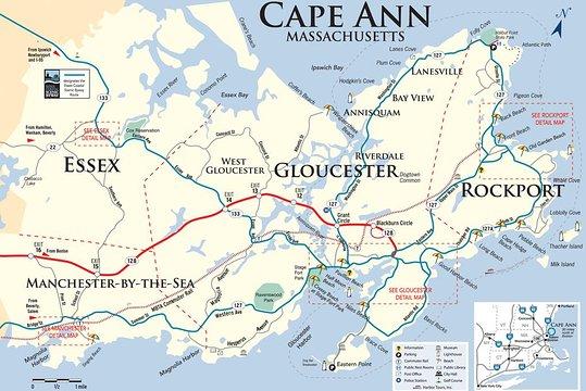 Gloucester ma datant