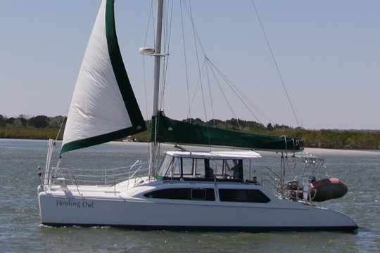 Howling Owl Sailing Boat Tours
