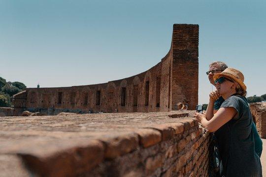 buy online 40f4e 9c112 Tour All in One: Belvedere, Underground Colosseo, Città Antica