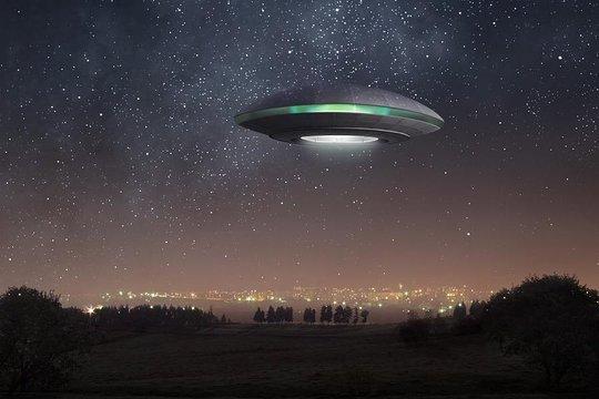 UFO dating sivusto