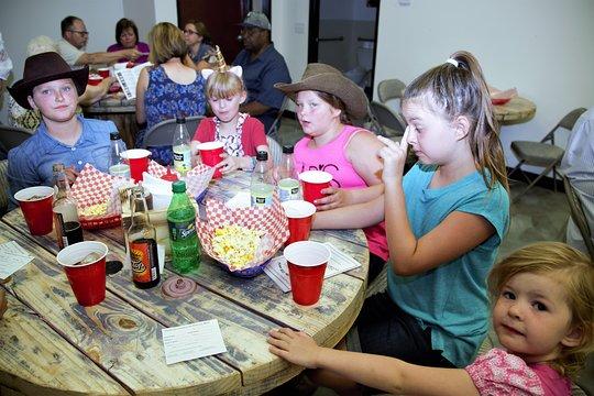 TripAdvisor   Dinner & Show provided by Firelight Barn ...