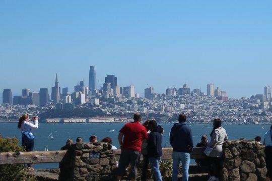 dating steder i San Francisco NBA spillere dating modeller